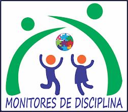 Monitores de Disciplina