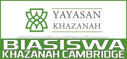 Biasiswa Khazah-Cambridge untuk peringkat Master dan Ph.D di Universiti Cambridge | Scholarship