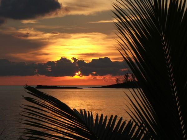 Travel & Leisure Island of Eleuthera Bahamas