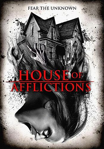 House of Afflictions poster