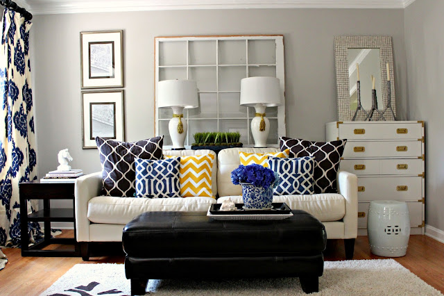 Fifty Shades Of Grey Our House Paint Colors Southern