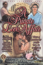 Private Love Affair (1993) Signore scandalose di provincia