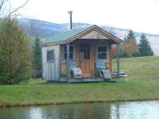 Lloyds Blog 1016 Pond House For Sale in Vermont 5500