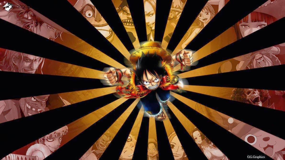 One Piece - Đảo Hải Tặc chap 739 page 1 - IZTruyenTranh.com