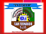 TELESECUNDARIA SAN FERNANDO