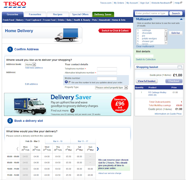 Can T Access Tesco Work Email At Home