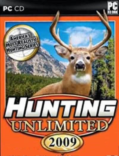 تحميل لعبة Hunting Unlimited برابط واحد وبدون تثبيت