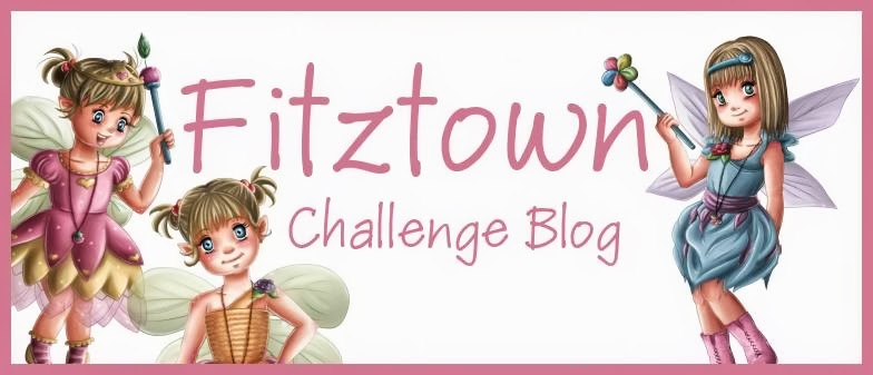 Fitztown Challenge Blog