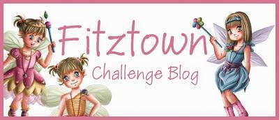 Fitztown Challenge Blog