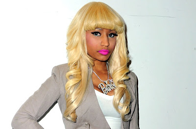 Nicki Minaj Va Va Voom Lyrics