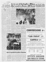 LA STAMPA 19 APRILE 1970