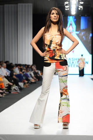 Rizwanullah, Fashion Pakistan Week 5
