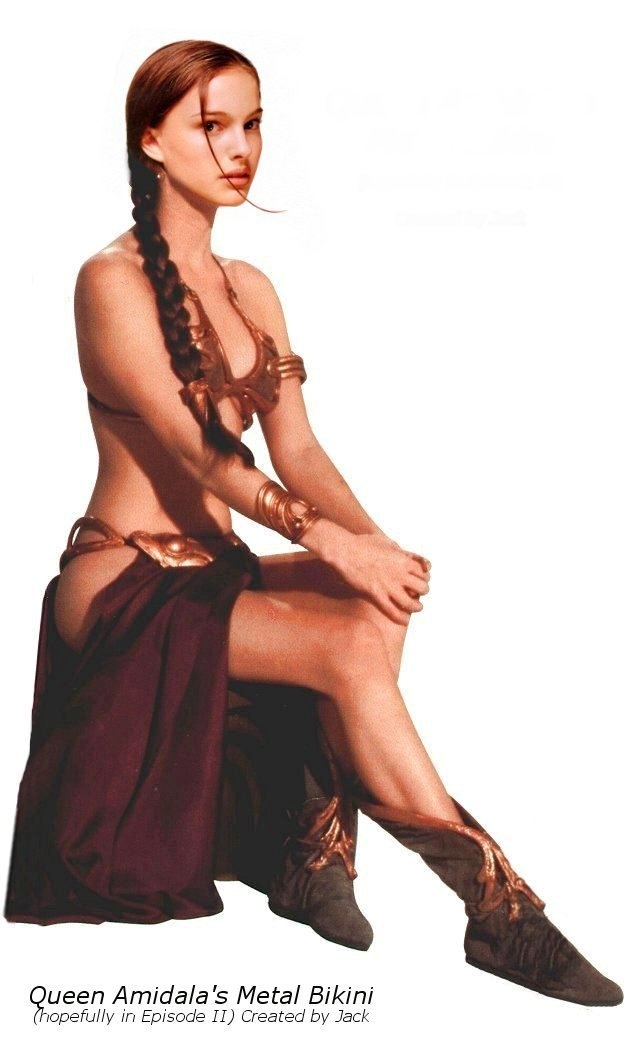 natalie portman from star wars