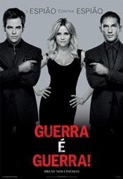 Guerra é Guerra! Torrent 2012