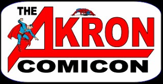 The Akron Comicon