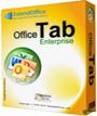 Office Tab Enterprise 9.51 Full Patch 1