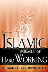 """Buku baru  SYAHYUTI """"101 Motivasi Islami BEKERJA KERAS"""""""