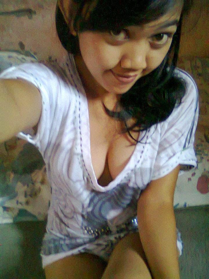 Foto Selfie Cewek Bugil Hot.