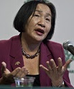 Mayor Jean Quan.