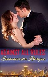 Book Review: Against All Rules by Summerita Rhayne
