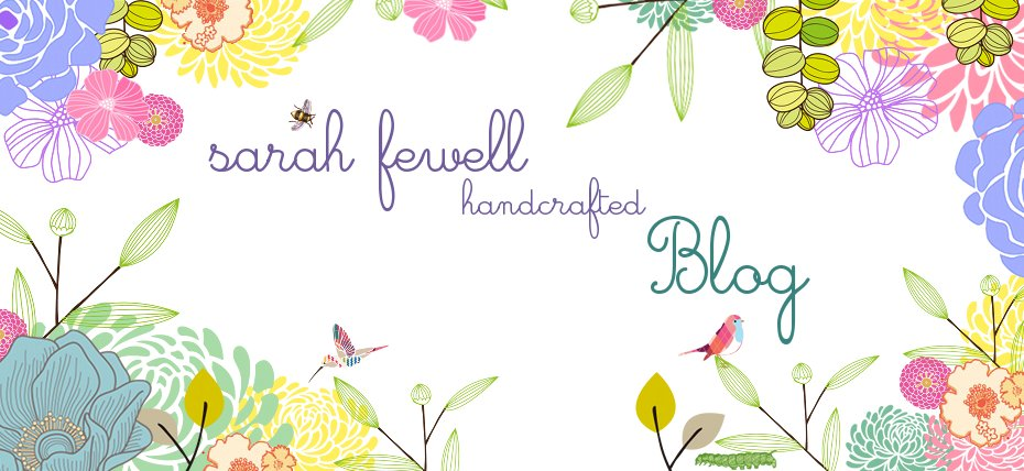 Sarah Fewell Handcrafted