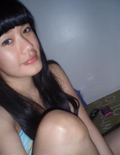 Foto abg Terbaru Cantik dan hot 2013 - 2014