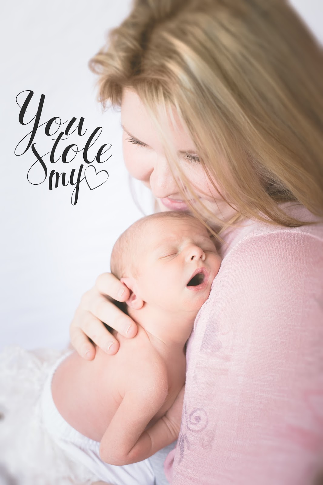 Claremore Newborn Photographer
