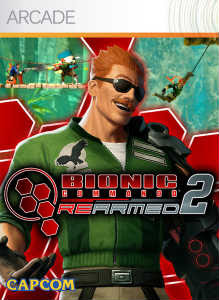 bionic2 Download   Bionic Commando Rearmed 2