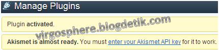 virgosphere.blogdetik.com-Setting_Akismet_1