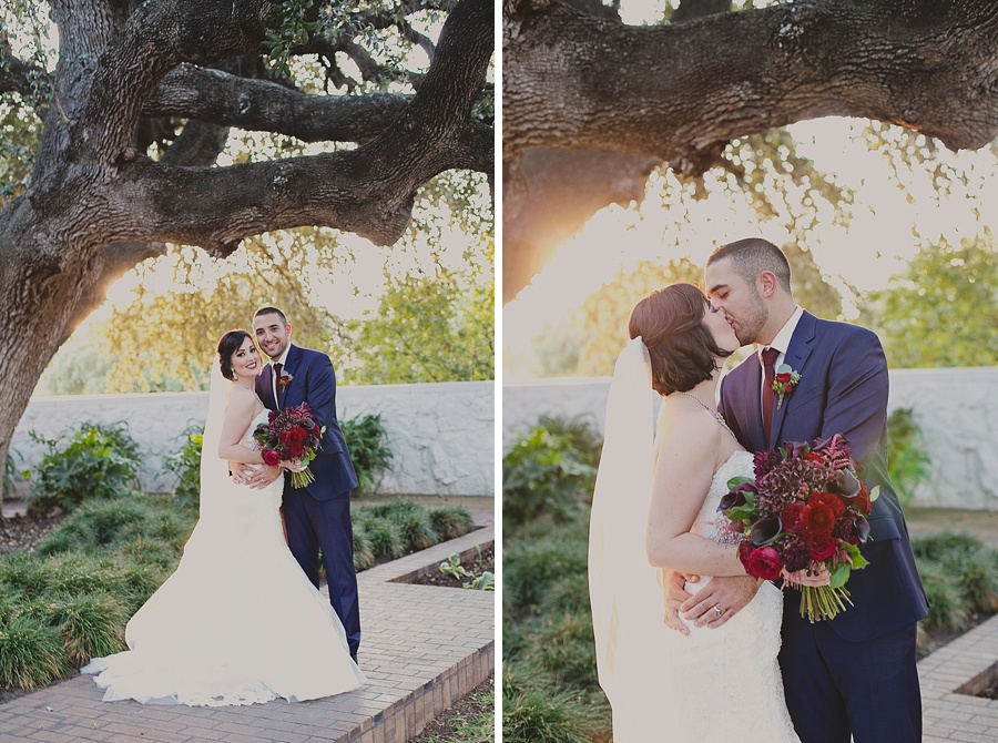The Stonegate Mansion Wedding Fort Worth
