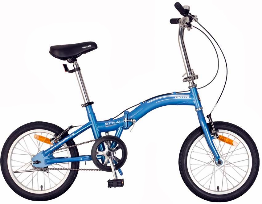 Harga Sepeda Lipat | Seribu Sepeda