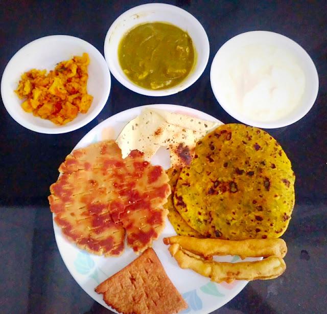 thadri%2B4 - 10 Things to know About Sindhi Thadri Festival
