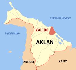 Kalibo/Aklan