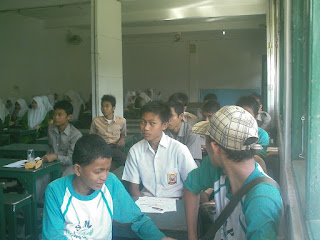 seminar motivasi