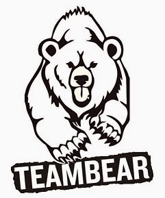 PROUD TO BE A TEAM BEAR AMBASSADOR