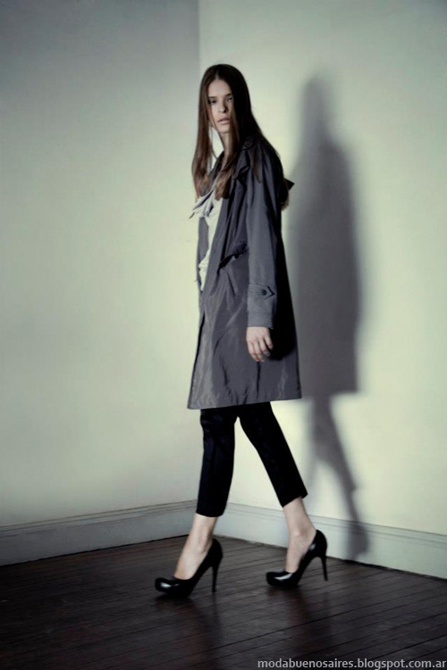 Daniela Sartori coleccion otoño invierno 2013.