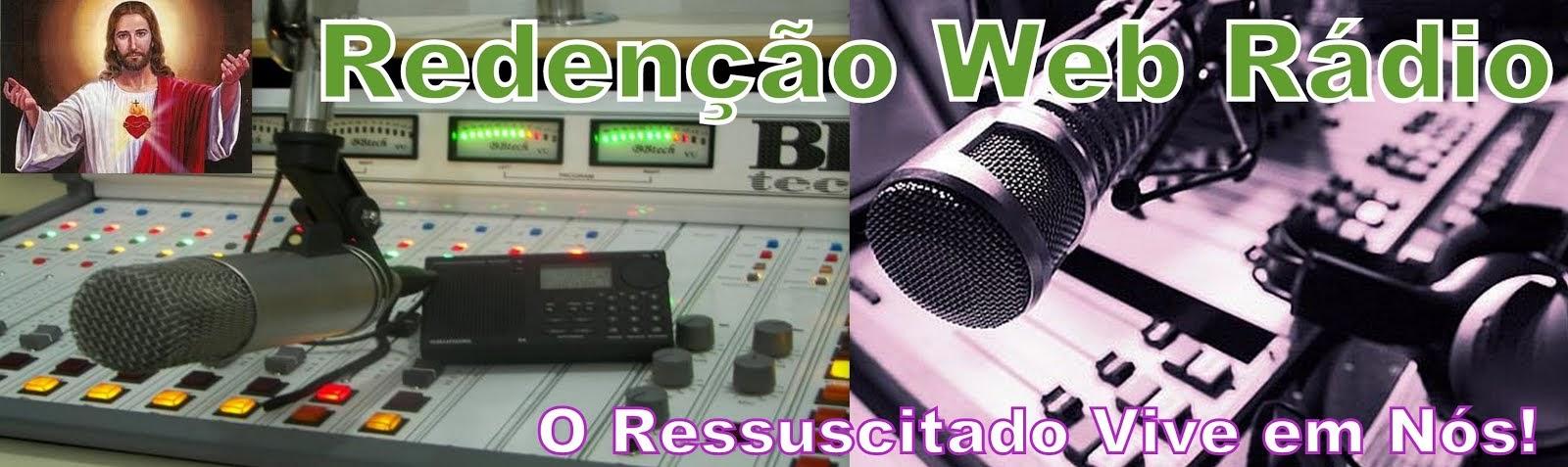 REDENÇÃO RÁDIO WEB