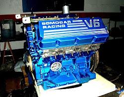 Le moteur de Javier
