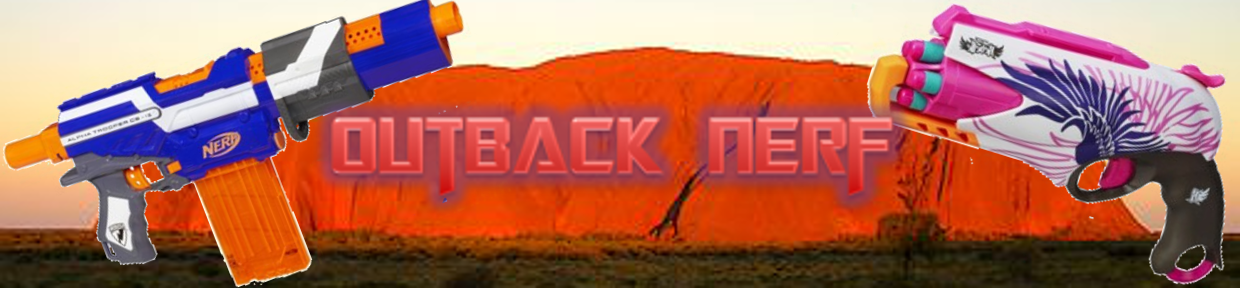 Outback Nerf