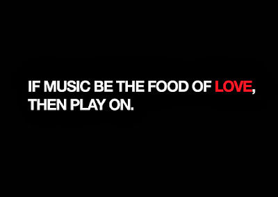 Love and Music Quotes