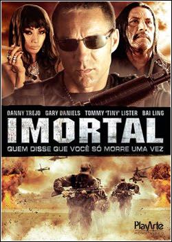 Imortal (The Lazarus Papers)   Dual Áudio + Legenda