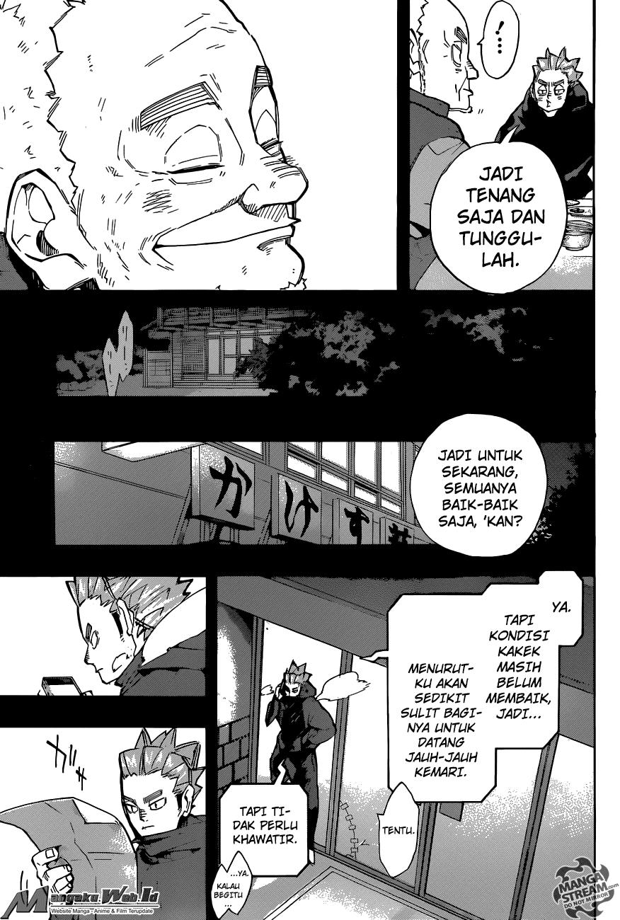 Haikyuu!! Chapter 247-5