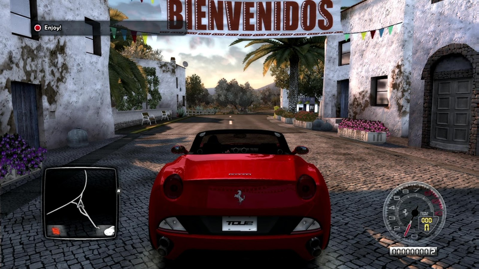 test drive unlimited download free full version pc