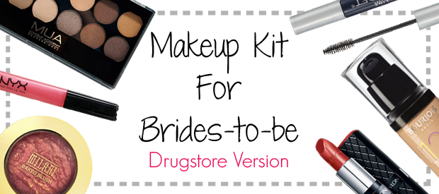 Makeup Kit For Brides-to-be
