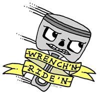 Wrench'n Ride'n Backyard Kustoms