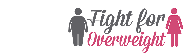 Fight for my overweight
