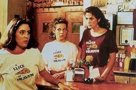 Annabeth Gish, Lily Taylor i Julia Roberts