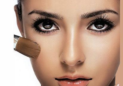 Cara Tampil Cantik Dengan Balutan Make up Yang Natural