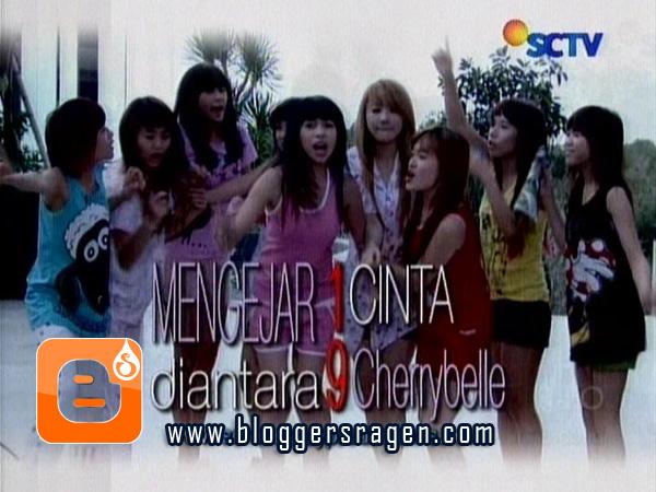Mengejar 1 Cinta Di Antara 9 Cherrybelle Film