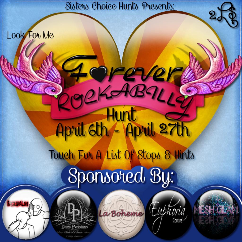 Event: Rockabilly Hunt